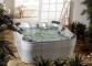 Домашний доктор в вашей ванной комнате - спа бассейн.
